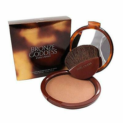 ESTÉE LAUDER BRONZE GODDESS powder bronzer #01-light 21 gr
