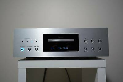 Esoteric DV-60 CD/DVD Universal Player in perfect condition