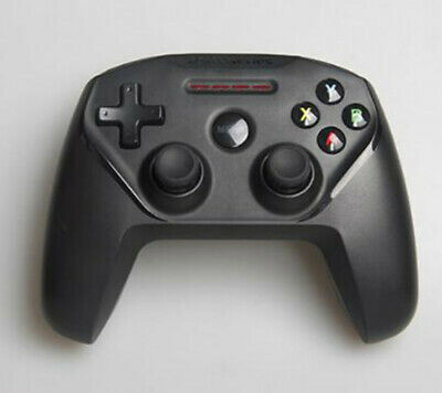 SteelSeries Nimbus Wireless Gaming Controller for Apple TV 4th iPad iPhone iPod