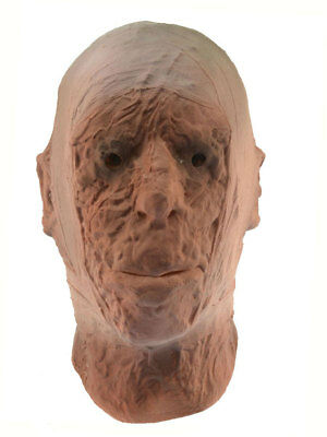 Mummy Mask from Schaumlatex Carnival Halloween