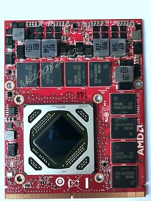 AMD FIREPRO S7100X Is An MuGPU For Blade Servers 8G DDR5 HPE