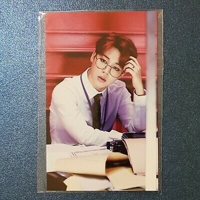 Jimin - Official Photocard BTS Young Forever Kpop