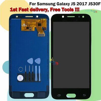 Replacement LCD For Samsung Galaxy J5 J530F 2017 Black Screen Touch Digitizer UK