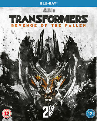 Transformers - Revenge Of The Fallen (Blu-Ray)