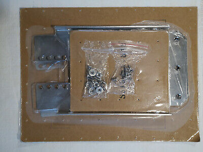 National Instruments - NI 14/18 Slot PXI Chassis Rear Rack Mount Kit (778644-02)