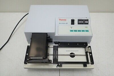 Thermo Electron Corporation #5840157 Multidrop 384 Microplate Dispenser
