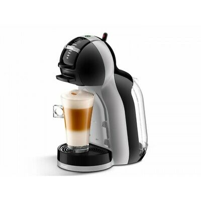 De Longhi M/Caffe' Edg155.Bg Nescafe' Colore White - Mine Me + 32 Caps