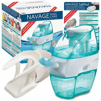 45%-Off NAVAGE Soft-Click Bundle-Our loss,YOUR gain! Drug-free Sinus Relief NETI