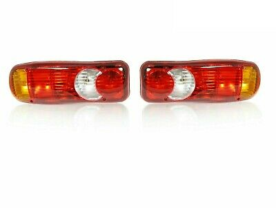 Rear Lights Right and Left (Pair) DAF Lf45, Lf55, Mitsubishi Canter, Volvo