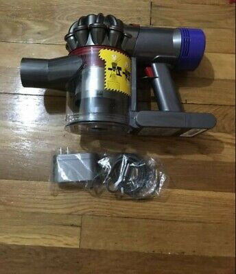 Dyson V8 Animal, Absolute Cordless Vaccum - Main Body and Charger Only- Gray