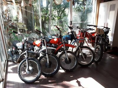 Honda xr75 collection