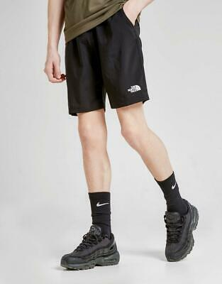 New The North Face Boys' Reactor Shorts