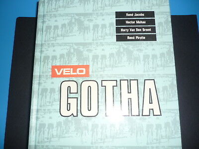 Velo Gotha - 1984 -767 Pages De Documents -Etat Parfait -