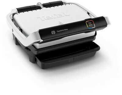 Tefal Kontaktgrill GC750D OptiGrill Elite