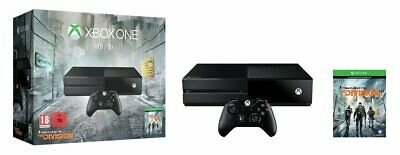 Brand new Microsoft Xbox One 1TB Console: Tom Clancy's The Division Bundle PAL