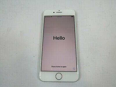 Near Mint Apple iPhone 8 A1905 64GB Silver Unlocked Check IMEI - 6026