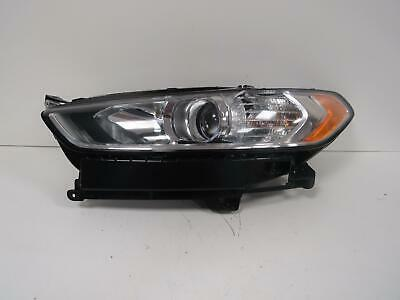 GENUINE OEM FORD Fusion Left Headlamp Assembly DS7Z13008B
