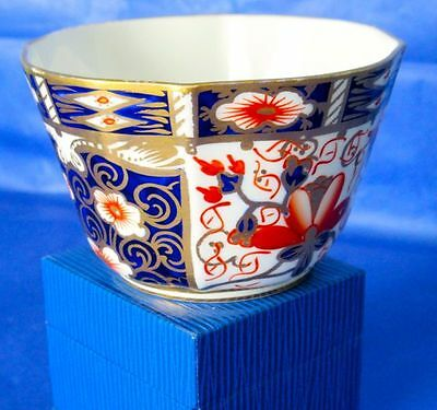 Antique Royal Crown Derby Imari Bowl, made in 1905