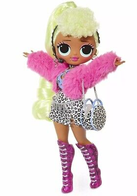 🔥In Hand LOL OMG Surprise Series Lady Diva Fashion Doll Big Sister Hard To Find