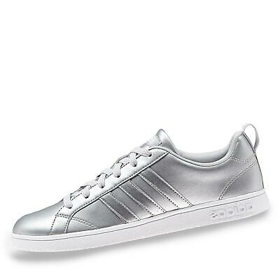ADIDAS VS ADVANTAGE Damen Sneaker low Halbschuh Schnürschuh