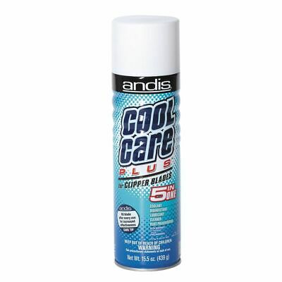 Andis Cool Care Plus for Clipper Blades #12750 15.5 oz