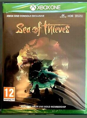 SEA OF THIEVES Xbox One - £22 99 | PicClick UK