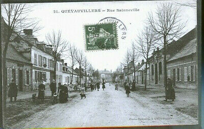 Quevauvillers