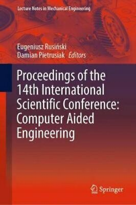Proceedings of the 14th International Scientific Conference: Co... 9783030049744