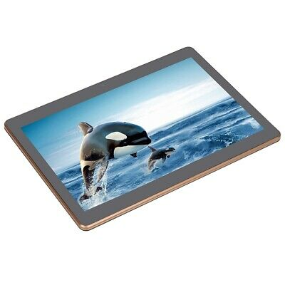 Tablet 10 Pollici Quad Core 4Gb Ram 64Gb Rom Gps Wifi Dual Sim Android 4.4