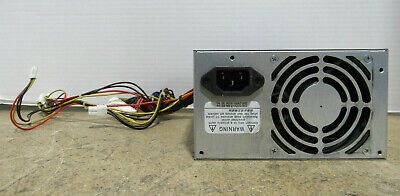 HP-200PP3N Clone Replacement AT Power Supply