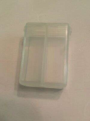 Tupperware Lunchbox Mini Salt & Pepper Shaker
