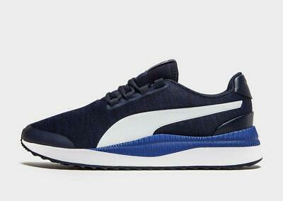 New Puma Men's Pacer Knit FS Trainers