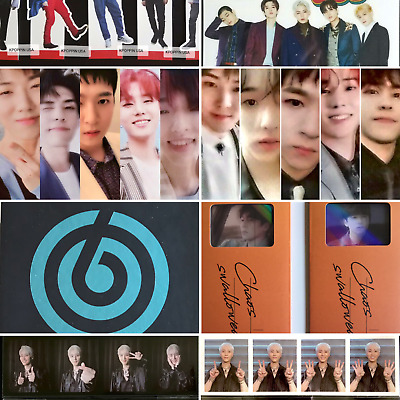 Day6 Preorder Benefit: Standee- Film Photo Card (Select Items) [Kpoppin Usa]