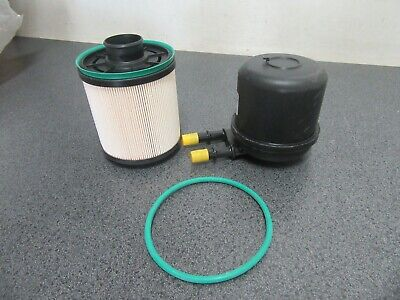 6.6L TURBO DIESEL 1 AIR /& FUEL FILTER REPLACES TP1298 A2947C OIL