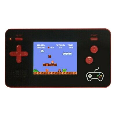 Portable Handheld Retro Game Console Power Bank 5000mAh Emergency Phone Charger