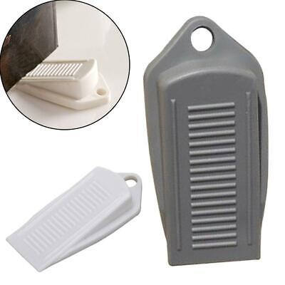 Baby Safety Home Wedge Door Stop Silicone Children Door Stopper New Fashion BE