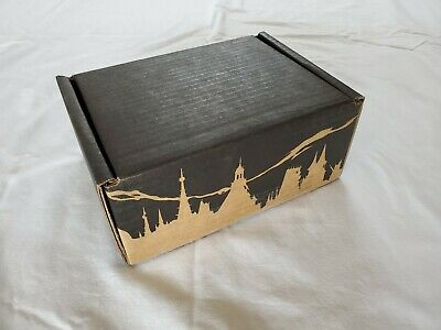 MTG Magic The Gathering War of The Spark Mythic Edition Box SEALED In Hand MINT
