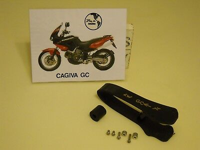 NEW Cagiva Gran Canyon - Navigator drive chain slider Replaces PN 8000 87356