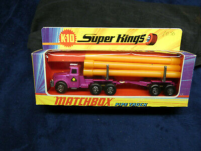MATCHBOX YESTERYEAR POWER OF THE PRESS YPP03 1932 MERCEDS BENZ L5-BERLINER MORGE