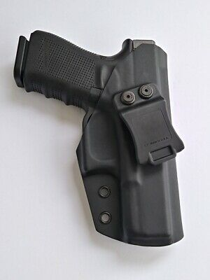 IWB Kydex Holster for Glock, M&P, Sig, Taurus, CZ, Ruger, Beretta, Springfield