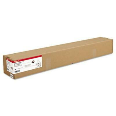 "Canon 1099V651 High Resolution Coated Bond Paper, 2"" Core, 6 Mil, 42"" X 100 Ft,"
