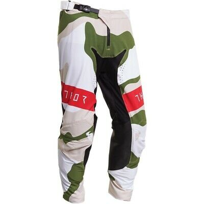 Thor 2020 Prime Pro Baddy MX Motocross Pants