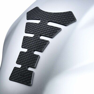 Oxford Products Universal Silicone Motorcycle Tank Protector - Black (OX655)