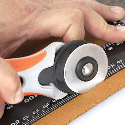 Rotary Cutter for Leather