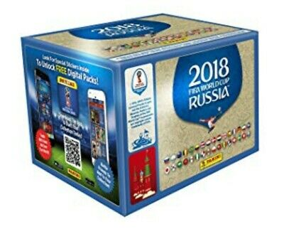 2018 world cup Russia panini stickers pick the ones you need 10p each