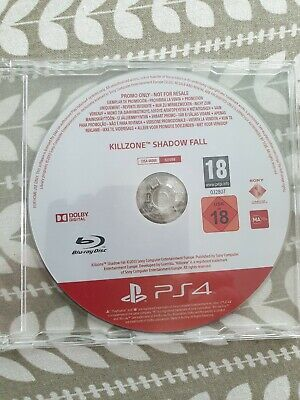 Killzone: Shadow Fall PROMO – PS4 (Full Promotional Game) PlayStation 4