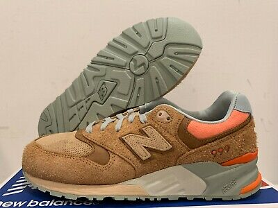 check out 3effb dfea7 MEN'S BRAND NEW New Balance x Packer Athletic Fashion Design ...