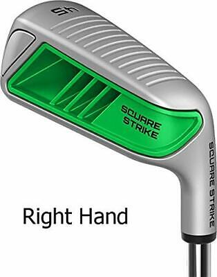 Square Strike Wedge -Pitching & Chipping Wedge for Men & Women -Legal for Tou...