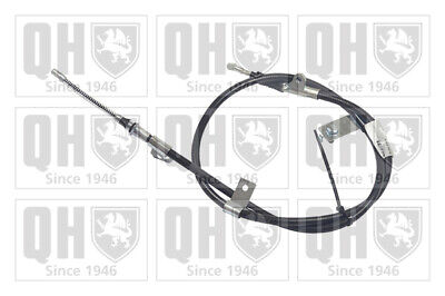 Handbrake Cable fits NISSAN MICRA K11 1.5D Right 98 to 03 2165742RMP TD15 New