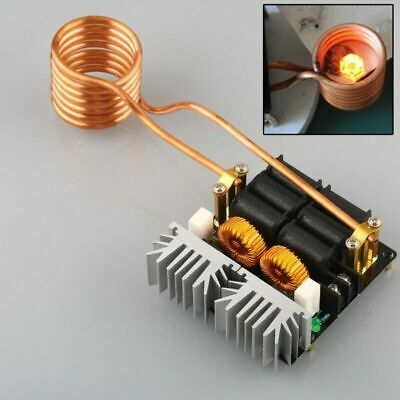 20A 1000W Low Voltage Induction Heating Board Module Flyback Driver Heater